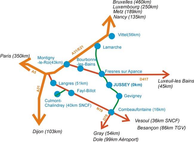 Fahrplan-Auskunft
