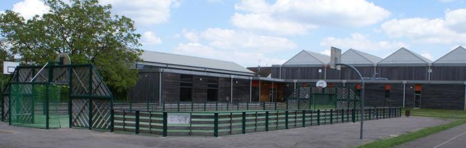 Sportzentrum