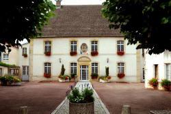 Rathaus von Jussey
